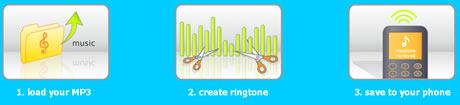 Crear tonos mp3 para celular gratis en ToneBee - crear-tonos-mp3