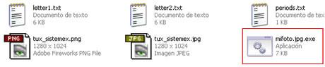 Habilitar Extensiones de Windows - extensiones-windows