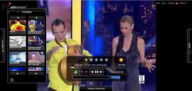 television en internet Cine y Televisión en Internet Gratis con ADNStream