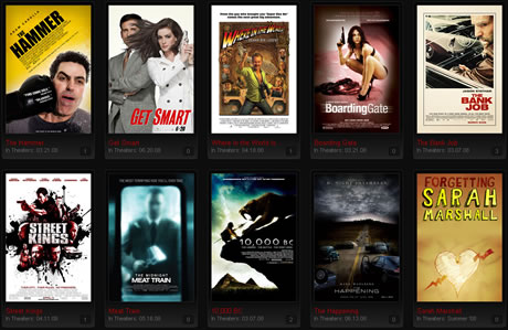 trailers peliculas Ver Trailers de Peliculas en TrailerFlickr