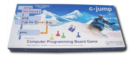 Aprender a programar con un juego de mesa - aprender-a-programar