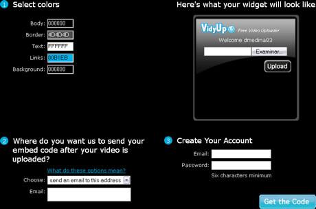 Subir videos a YouTube desde tu sitio web - subir-videos-youtube