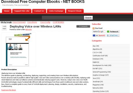 libros programacion gratis Libros de programación gratis