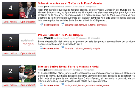 Noticias de deportes en PlusDePorte - notidias-deportes