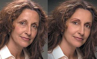 retoque fotografico Retoque fotografico en Photoshop
