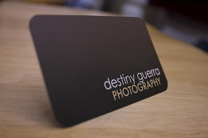 Ejemplos de tarjetas de presentacion II - tarjetas-presentacion