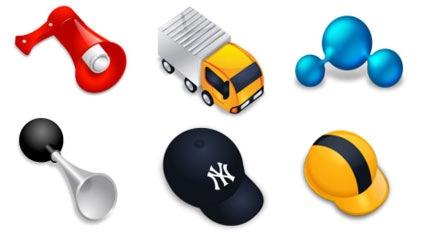 Sets de iconos gratis de alta calidad - iconos-gratis