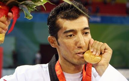Medalla de oro para México - medalla-oro-mexico