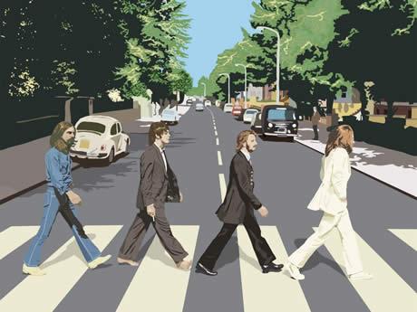 Beatles en la Radio - beatles