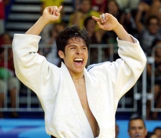 medalla oro paralimpicos Medallas para México en los paralimpicos 2008