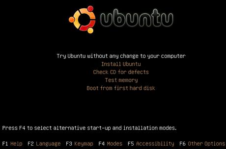 respaldar archivos windows con ubuntu Respaldar archivos de windows con un Live CD de ubuntu