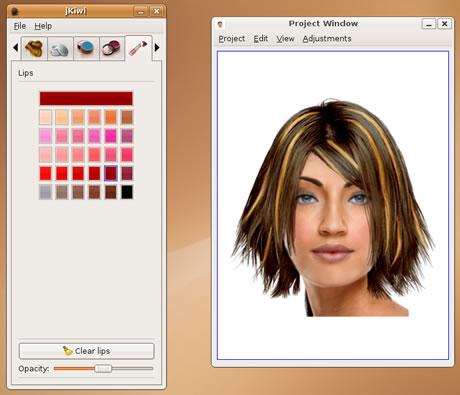 Prueba nuevos cortes de cabello y haz cambios de look con Jkiwi - cambio-look-gratis