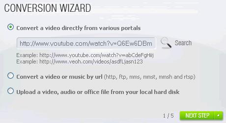 Convertir videos y otros archivos con Media Pirate - convertir-videos