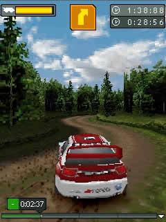 juegos celular rally master pro 01 Juegos para celular, Rally Master Pro