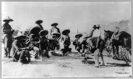 Revolucion Mexicana 2008 - revolucion-mexicana