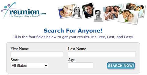buscar personas Buscar personas, 21 sitios que te permiten hacerlo