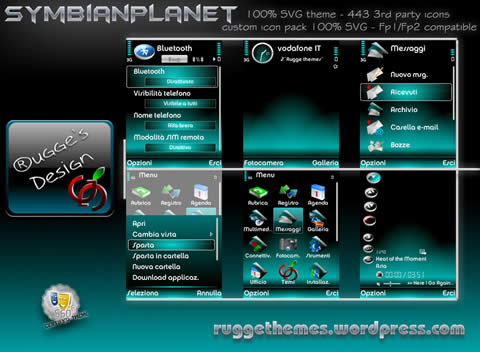 Temas nokia s60, SymbianPlanet - temas-nokia-s60
