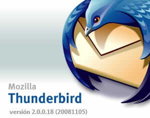 Extensiones de thunderbird que debes tener - thunderbird