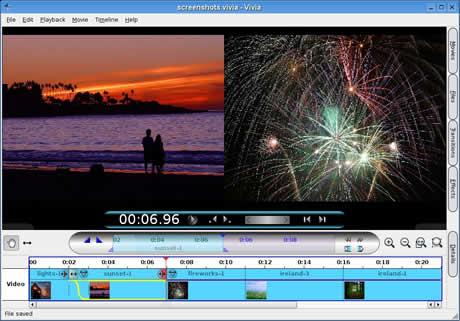 Editar videos con Vivia - editar-videos-windows