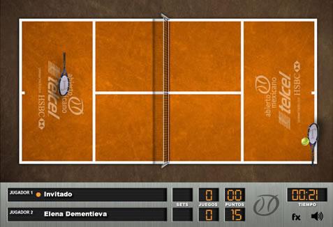 Jugar tenis online gratis - juegos-de-tenis