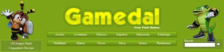 Juegos gratis online en Gamedal - juegos-flash-gratis