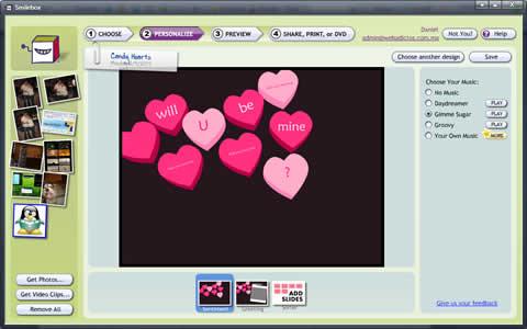 Postales de amor personalizadas con smilebox - postales-amor-personalizadas