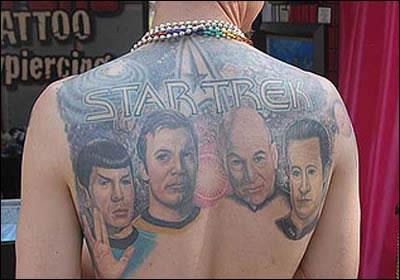 tatuajes raros 4 Fotos de tatuajes raros
