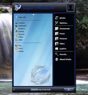 Programas portables para tu USB con Lupo PenSuite - programas-para-usb