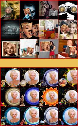 Fotomontajes online en JPGFun - fotomontajes-en-linea