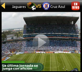 futbol mexicano en vivo gratis Futbol mexicano en vivo, Jornada 17