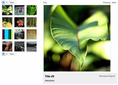 Galerias de imagenes open source para diseñadores - galeria-imagenes-gallerific