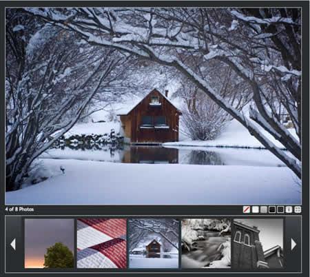 galeria imagenes javascript e2 Galerias de imagenes open source para diseñadores