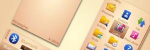 Temas para nokia, 10 themes excelentes - skins-nokia-clean
