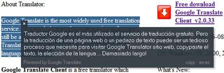 Traductor de google gratis en tu escritorio - traductor-google-gratis