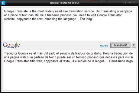 Traductor de google gratis en tu escritorio - traductor-ingles-gratis