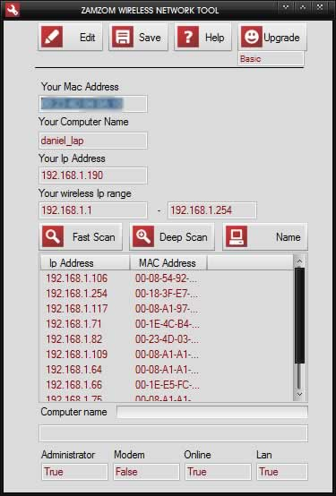 Detectar usuarios de una red inalambrica - detectar-usuarios-de-redes-inalambricas