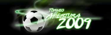 Futbol en vivo, Apertura 2009 Jornada 1 y mas - futbol-en-vivo-apertura-2009