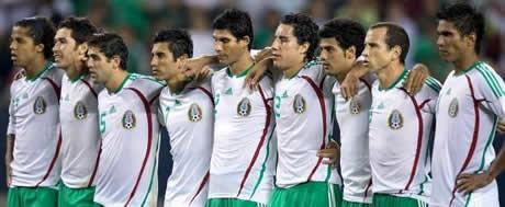 Futbol en vivo, Apertura 2009 Jornada 1 y mas - mexico-vs-estados-unidos