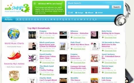 descargar musica Descargar musica gratis en abMP3