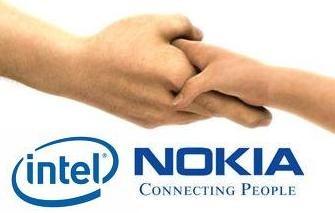 Intel y Nokia se unen para renovar la computación móvil - intel-nokia-collaboration