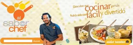 Recetas de cocina, al sabor del chef oropeza - recetas-cocina-chef-oropeza