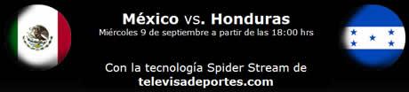 Mexico vs Honduras en vivo desde el azteca - mexico-vs-honduras-televisa-deportes