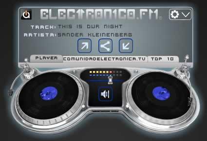 musica electronica Musica electronica escuchala en Electronico.fm