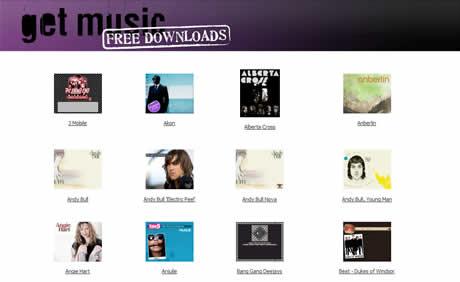 Descargar musica gratis de Universal Music - descargar-musica-gratis-sin-drm