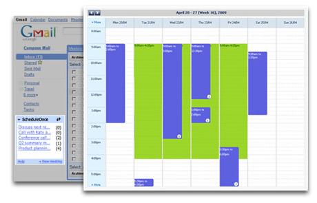 Agendar citas desde Gmail con Meeting Scheduler - citas-gmail-firefox