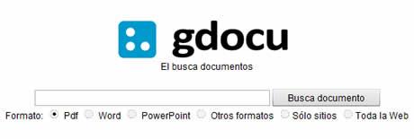 Descargar archivos pdf, word y otros en GDocu.es - descargar-archivos