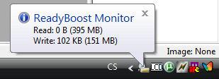Monitorea el ReadyBoost de Windows - readyboost-monitor