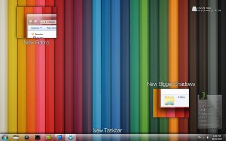temas windows 7 x2 Temas windows 7, X2 Windows 7
