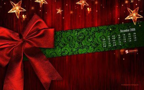 Calendario diciembre, 45 fondos de navidad - fondos-diciembre-stars-and-stripes
