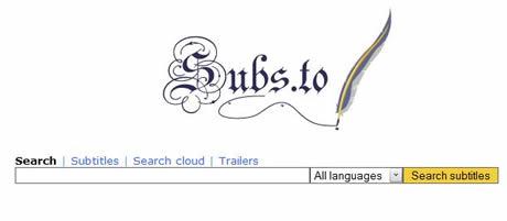 Descargar subtitulos de peliculas en Subs.to - descargar-subtitulos